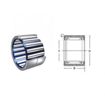 25 mm x 37 mm x 30 mm  ZEN RNA6904 needle roller bearings